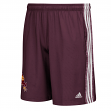 "Arizona State Sun Devils Adidas NCAA ""Primary"" Men's Climalite Training Shorts"