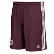 "Texas A&M Aggies Adidas NCAA ""Primary"" Men's Climalite Training Shorts"