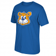 "UCLA Bruins Adidas NCAA ""Raised Edges"" Men's Short Sleeve T-Shirt"