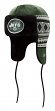 "New York Jets New Era NFL ""Team Trim Trapper"" Fur Lined Knit Hat"