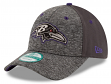 "Baltimore Ravens New Era 9Forty NFL ""The League Shadow"" Adjustable Hat"