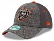 """Chicago Bears New Era 9Forty NFL """"The League Shadow"""" Adjustable Hat"""