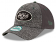 "New York Jets New Era 9Forty NFL ""The League Shadow"" Adjustable Hat"