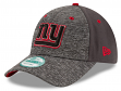 "New York Giants New Era 9Forty NFL ""The League Shadow"" Adjustable Hat"