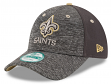 """New Orleans Saints New Era 9Forty NFL """"The League Shadow"""" Adjustable Hat"""