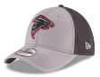 "Atlanta Falcons New Era NFL 39THIRTY ""Grayed Out Neo 2"" Flex Fit Hat"