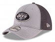 "New York Jets New Era NFL 39THIRTY ""Grayed Out Neo 2"" Flex Fit Hat"