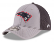 "New England Patriots New Era NFL 39THIRTY ""Grayed Out Neo 2"" Flex Fit Hat"