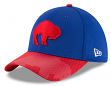 Buffalo Bills New Era 39THIRTY 2016 Sideline Classic Flex Fit Hat