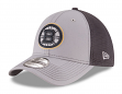 "Boston Bruins New Era NHL 39THIRTY ""Grayed Out Neo 2"" Flex Fit Hat"