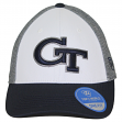 "Georgia Tech Yellowjackets Top of the World ""Hustle"" Stretch Fit Performance Hat"