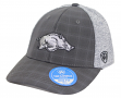 "Arkansas Razorbacks NCAA Top of the World ""Seasons"" Memory Fit Hat"