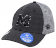 "Michigan Wolverines NCAA Top of the World ""Seasons"" Memory Fit Hat"