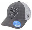 """Notre Dame Fighting Irish NCAA Top of the World """"Seasons"""" Memory Fit Hat"""