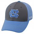 "North Carolina Tarheels NCAA TOW ""Dynamic"" Memory Fit Performance Mesh Hat"