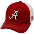 "Alabama Crimson Tide NCAA TOW ""Ranger"" Adjustable Performance Mesh Hat"