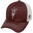 "Arizona State Sun Devils NCAA TOW ""Ranger"" Adjustable Performance Mesh Hat"