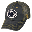 "Penn State Nittany Lions NCAA Top of the World ""Past"" Adjustable Mesh Back Hat"