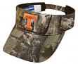 "Tennessee Volunteers NCAA Top of the World ""Realtree Xtra"" Adjustable Visor"
