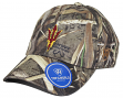 "Arizona State Sun Devils NCAA TOW ""Crew Max"" RealTree Camo Adjustable Hat"