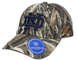 "Notre Dame Fighting Irish NCAA TOW ""Crew Max"" RealTree Camo Adjustable Hat"