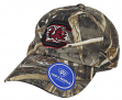 "South Carolina Gamecocks NCAA TOW ""Crew Max"" RealTree Camo Adjustable Hat"