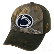 "Penn State Nittany Lions NCAA TOW ""Driftwood"" RealTree Camo Adjustable Hat"