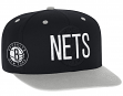 Brooklyn Nets Adidas 2016 NBA Draft Day Authentic Snap Back Hat