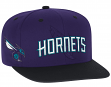 Charlotte Hornets Adidas 2016 NBA Draft Day Authentic Snap Back Hat