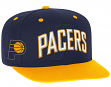 Indiana Pacers Adidas 2016 NBA Draft Day Authentic Snap Back Hat