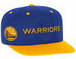 Golden State Warriors Adidas 2016 NBA Draft Day Authentic Snap Back Hat