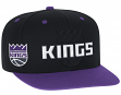 Sacramento Kings Adidas 2016 NBA Draft Day Authentic Snap Back Hat