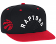 Toronto Raptors Adidas 2016 NBA Draft Day Authentic Snap Back Hat