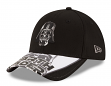 "Darth Vader Star Wars New Era 9Forty ""Logo Scramble"" Adjustable Hat"
