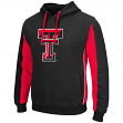 "Texas Tech Red Raiders NCAA ""Thriller 2"" Men's Pullover Hooded Sweatshirt"