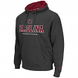 "South Carolina Gamecocks ""Zone II"" Pullover Hooded Men's Sweatshirt - Charcoal"