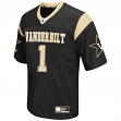 "Vanderbilt Commodores NCAA ""Hail Mary"" Men's Football Jersey"