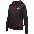 "Utah Utes Women's NCAA ""Scaled"" Full Zip Premium Jacket"