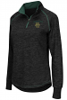 "Baylor Bears Women's NCAA ""Bikram"" 1/4 Zip Long Sleeve Top Shirt"