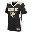 "Army Black Knights Women's NCAA ""Endo"" Fashion Football Jersey"