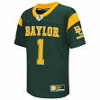 "Baylor Bears NCAA Youth ""Hail Mary"" Fashion Football Jersey"