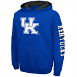 "Kentucky Wildcats Youth NCAA ""Zone"" Pullover Hooded Sweatshirt"