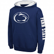 """Penn State Nittany Lions Youth NCAA """"Zone"""" Pullover Hooded Sweatshirt"""