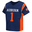 "Auburn Tigers NCAA Toddler ""Hail Mary"" Fashion Football Jersey"