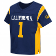 "California Golden Bears NCAA Toddler ""Hail Mary"" Fashion Football Jersey"