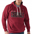 "Arizona Cardinals NFL Men's G-III ""All Star"" Hooded Fleece Sweatshirt"