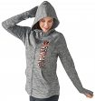 "Cincinnati Bengals Women's NFL G-III ""Recovery"" Full Zip Hooded Sweatshirt"