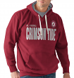 "Alabama Crimson Tide NCAA Men's G-III ""All Star"" Hooded Fleece Sweatshirt"