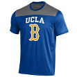 "UCLA Bruins Under Armour NCAA ""Defense"" Men's Performance S/S Shirt"