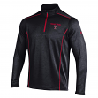 Texas Tech Red Raiders Under Armour Validate 1/4 Zip Performance Sweatshirt